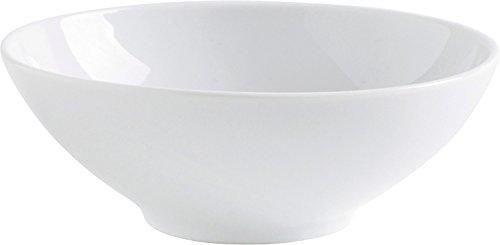 Kahla Porcelain, Porzellan, Weiß, Schale Maxi 16 cm