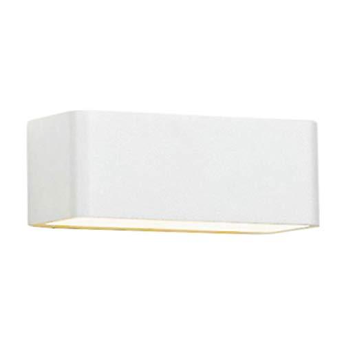 Gala LED HW LED wandlamp, wit LED Power Supply 350mA-DC BxHxD 14.8x5.5x7cm 50-60Hz 4x LED wit 1.1W CRI>80 2700K 115lm