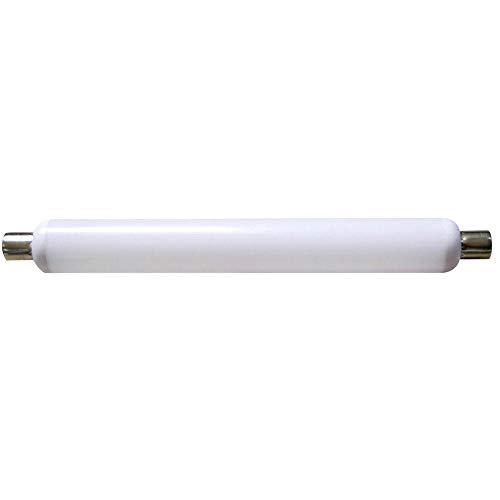 Sofito LED 8W 35x310 S19 de luz cálida 3.000K 220-240V