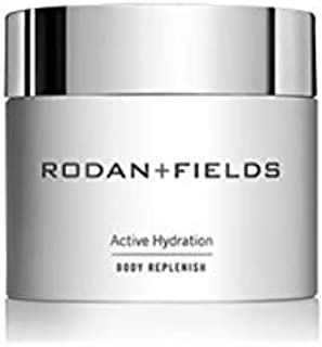 Rodan + Fields ENHANCEMENTS Active Hydration Body Replenish (200mL/6.76 US fl. oz.)