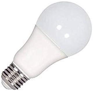 Satco S28786 15.5 watt; A19 LED; 3000K; Medium Base; 220 Beam Spread;120 Volts 6-Pack