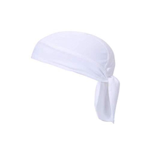 Star Supermarket Sport Bandana Cap ademend sneldrogend hoofddoek hoed piraten hoofddeksel voor mannen en vrouwen lopen wandelen kamperen