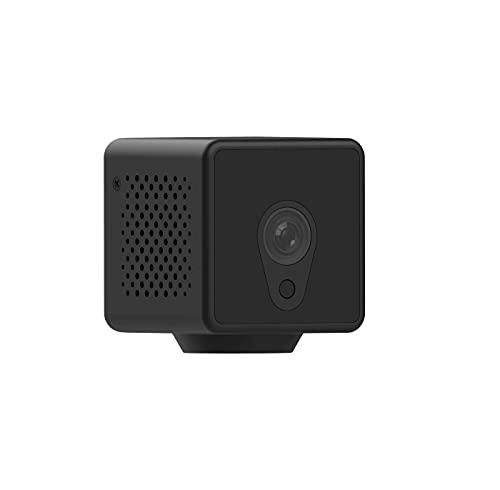 Famkrw Cámara De Seguridad para Interiores, Cámara para Interiores HD De 1080P, Cámara IP para Monitor De Bebés, Cámara para Mascotas, Cámara De Seguridad para El Hogar De 1080P