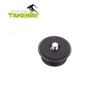 TAKEWAY(テイクウェイ) クイックリリースプレート T-RC01