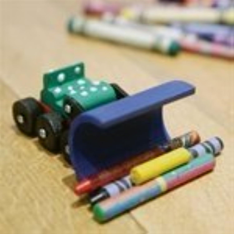The Little Experience Build It Bulldozer Kit by The Little Experience