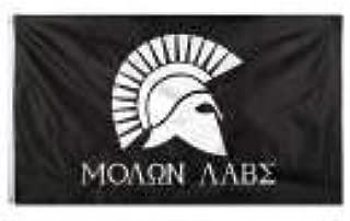 Rothco Molon Labe Flag