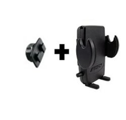 Car Cell Phone Cradle for Garmin Nuvi Mounts fits Most Android Phones, iPhone 12, 11, X XS XR 8 7 6s 6 5s 5c 4s 4 SE, Samsung Galaxy S3 S4 S5 S6 S7 S8 S9 S10 S20 Google Pixel 5 4a 4 3a 3 2