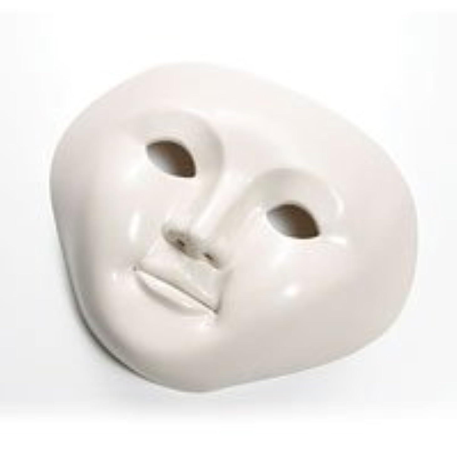 電気の馬力交流する湯の花美人 【ラジウムの美顔マスク】