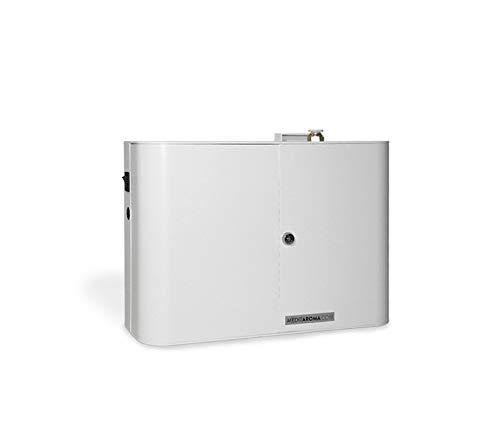 Nebulizador de Fragancias MA-V50 - Ambientador Eléctrico Automático - Profesional - Casa...