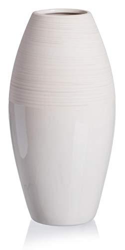 Ritzenhoff & Breker Vasenserie Anna Größe Vase 10 x 19,5 cm Anna