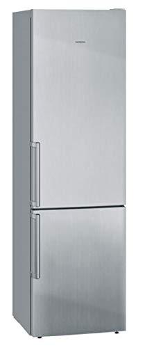 Siemens iQ300kg39eei4p autonome 337L A + + + Silber Kühlschränken–réfrigérateurs-congélateurs (337l, sn-t, 14kg/24h, A + + +, neue Zone Bucket, silber)