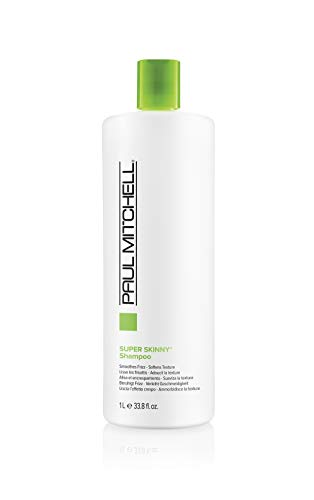 Paul Mitchell Super Skinny Shampoo - 1000 ml