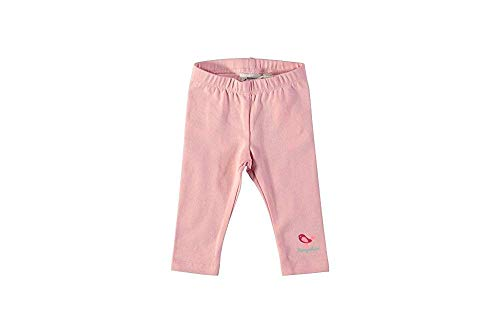 Little Bampidano Bébé Fille Été Jambières Pantalons Light Rose Gr.50-80 - rose clair, 62