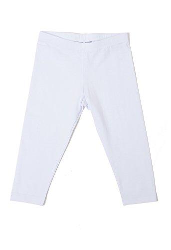 pequeño y compacto Hollywood Star Fashion Kano Mac Niños Niñas Caprice Shortcut Algodón Leggings Medias Pantalones (Talla 2 T-12…