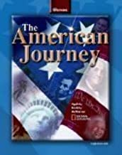 The American Journey, Student Edition 5th Edition by Alan Brinkley, Joyce Appleby, James M. McPherson, The Nation [Hardcover]