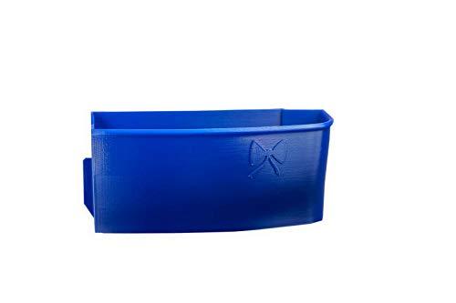 Schnittenliebe Auffangbehälter royal passend für Babylock Ovation | Auffangschale Abfallbehälter Mülleimer Fadenreste