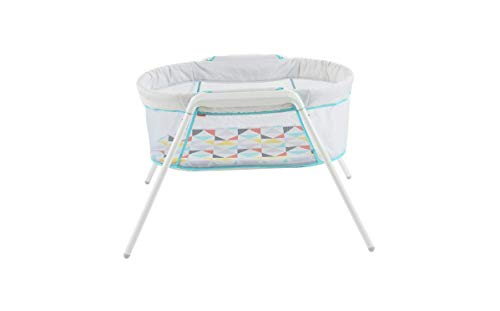 Why Should You Buy Baby Go Bassinet