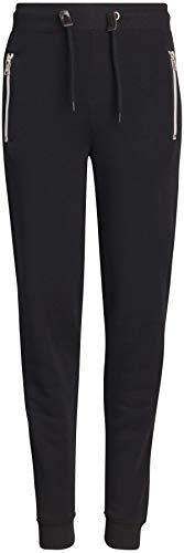 Galaxy by Harvic Boys Basic Fleece Active Jogger Pant with Zipper Pockets,...