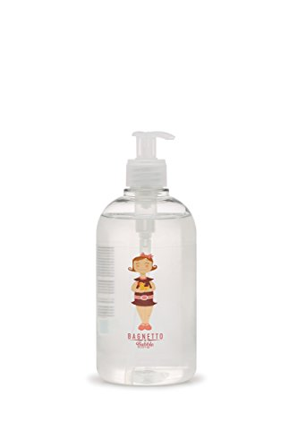 Bubble & Co Bagnetto per Bimba - 500 ml