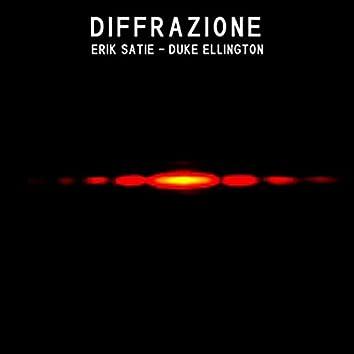 Diffrazione Eric Satie - Duke Ellington