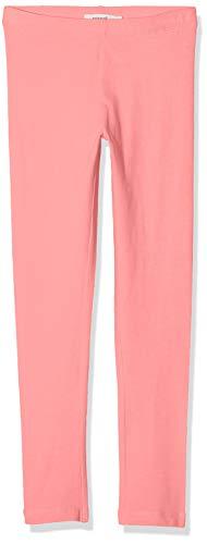 NAME IT NAME IT Mädchen NITVIVIAN Legging NMT NOOS Hose, Rosa (Geranium Pink), (Herstellergröße:140)