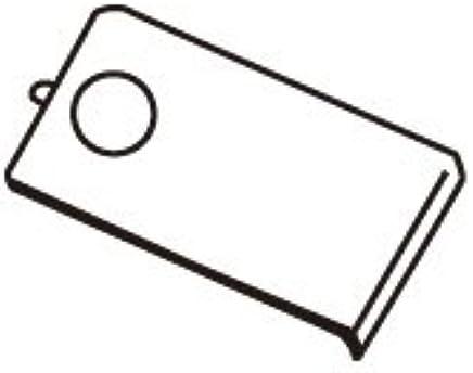 パナソニック 照明器具用リモコン 電池ふた HKK947002