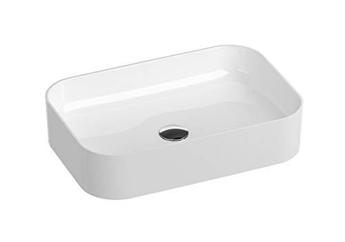 RAVAK | Lavabo de coche | Lavabo Ceramic Slim 550 R