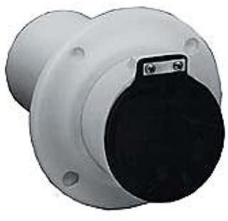 Centek Industries Thru Hull W/Flapper 1200301