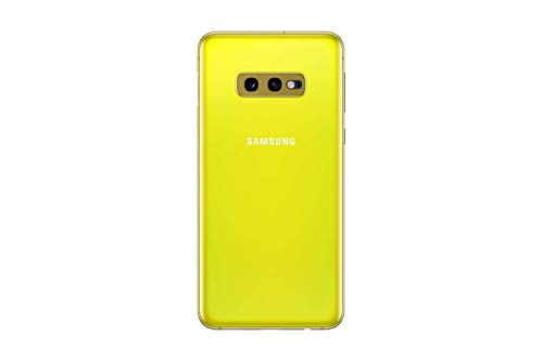 Samsung Galaxy S10e Smartphone, Display 5.8