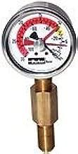 NEW RACOR T-HANDLE VACUUM GAUGE KIT RAC RK111669
