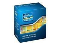 Intel Core i5-2320 - Procesador (3000 MHz, 6 MB de caché, zócalos LGA1155)