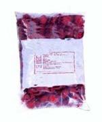 冷凍フルーツ(冷凍・レッドラズベリー600g=300g×2袋) (U) 無着色・無添加です