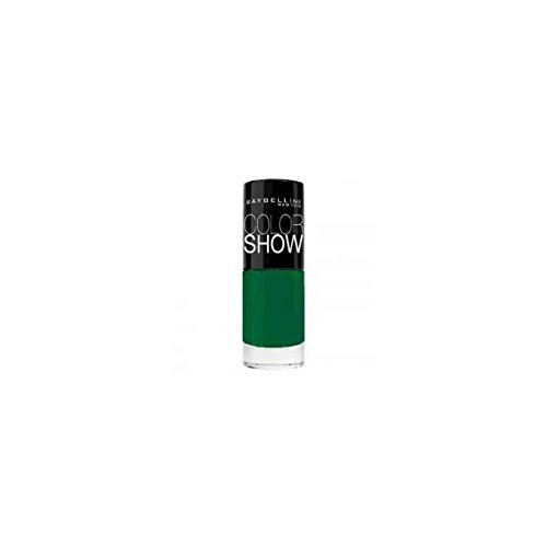 Gemey Maybelline - Vernis à ongles COLOR SHOW - 7ml
