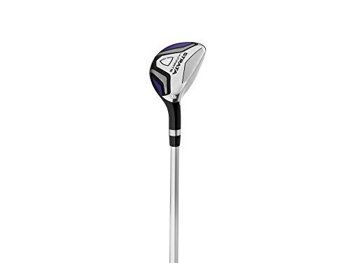 Callaway Women's Strata Ultimate Complete Golf Set (16-Piece, Right Hand, Graphite)