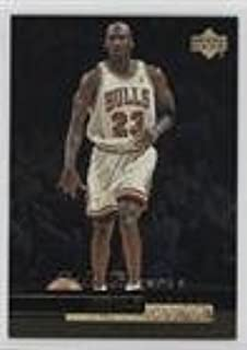 Michael Jordan (Basketball Card) 1999-00 Upper Deck Gold Reserve - [Base] #239