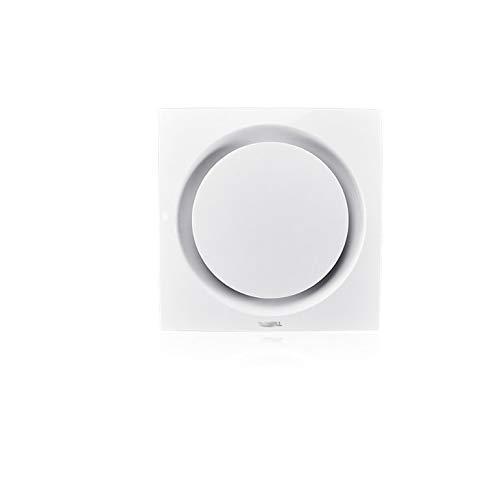 LBWT Extractor de baño, extractor de cocina, ventilador de pared, ventana de escape, baño, cocina, inodoros, ventiladores, ventanas