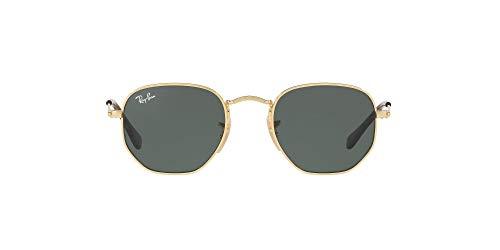 Ray-Ban JUNIOR 0rj9541sn 223/71 44 Gafas de sol, Gold, Unisex-niños