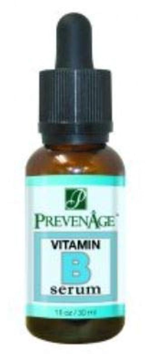 透過性阻害する理想的最高のビタミンB血清30 mL by Prevenage