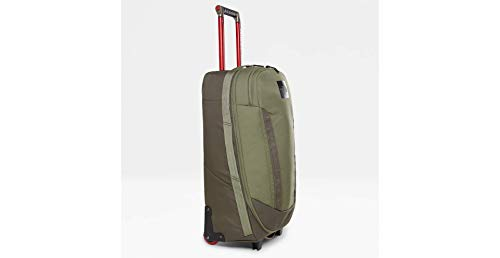 The North Face Longhaul 30' Maleta, Unisex Adulto, New Taupe Green, Talla Única