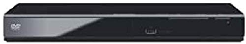Panasonic Dvd-S500 Schwarz - Dvd/Blu-Ray Players (Ntsc,Pal, Dolby Digital, 80 Db, Xvid, Mp3, Jpg)