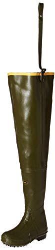 Lacrosse Herren Big Chief 32 Green 600 g Wader Boots 11-Medium