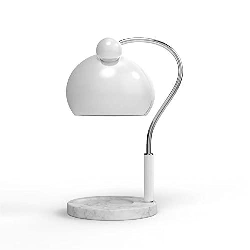 Electric oven Calentador De Velas, Lámpara Calentador De Velas Regulable, Creatividad Moderna Lámpara Calentador De Velas Luces Nocturnas Tecnología De Calentamiento De Arriba hacia Abajo