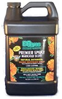 Eqyss Premier Spray Marigold Scent - Case of 4 Gallons