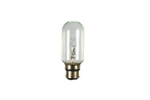 Scharnberger-Hasenbein Navigationslampe 38x98mm B22d 220 Volt 26cd