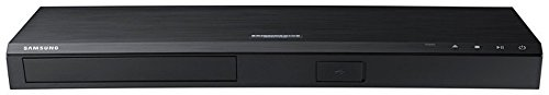 Samsung Blu-ray-Player UBD-M7500/ZG, schwarz