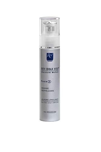 Pharmabio - REV Idrax Viso, crema da 50 ml