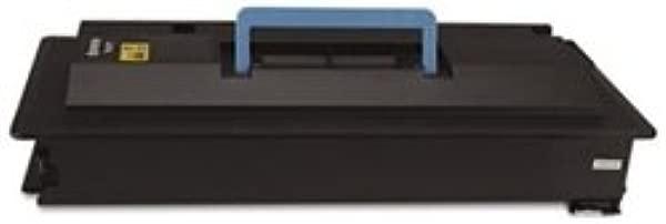 CNY Toner Compatible Kyocera Mita TK 717 Black Toner