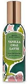 Bath and Body Works Vanillla Chai Latte Room Spray