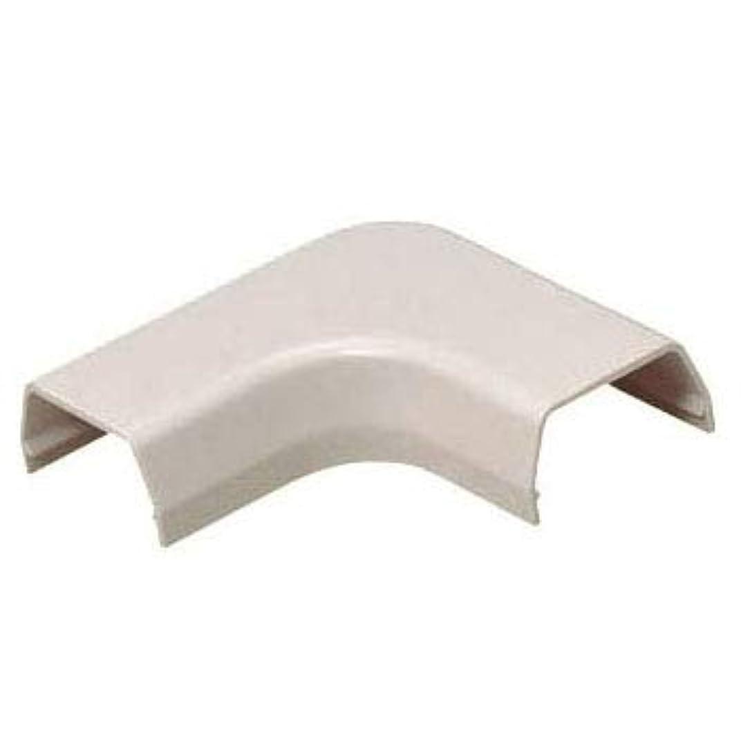 密輸玉ねぎ脆い未来工業 プラモール付属品曲ガリ(2号)カベ白 10個価格 MLM-2W