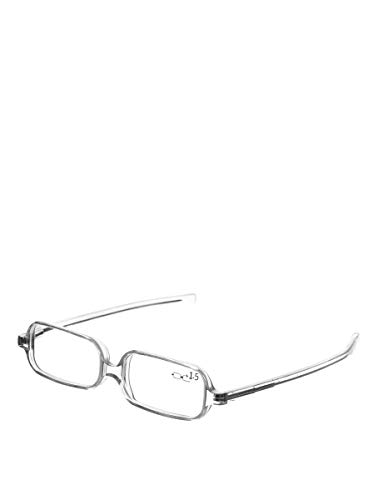 Moleskine Gafas de Lectura Simétricas Transparentes- 1.5